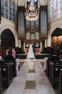 boda religiosa