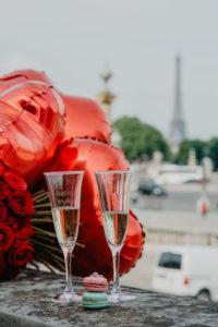 champagne paris