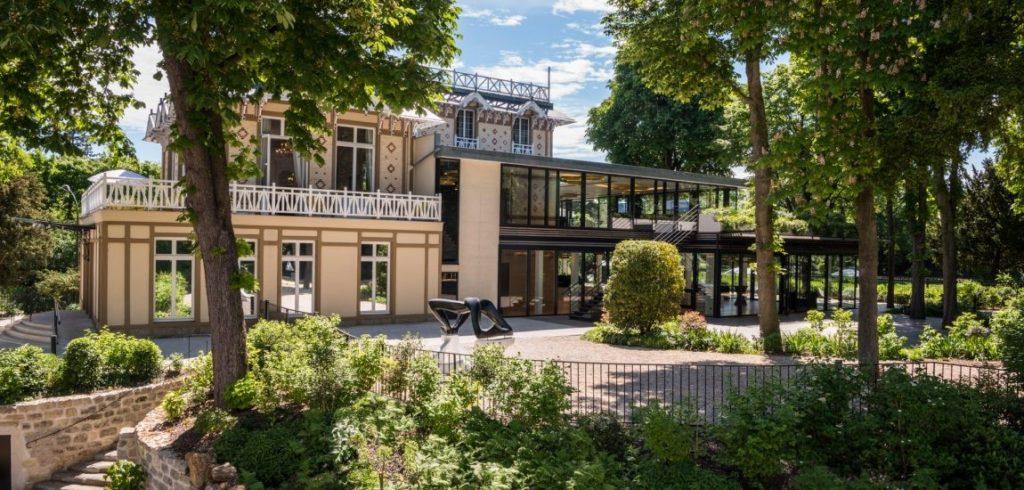 """Résultat de recherche d'images pour """"Pavillon Royal"""""""