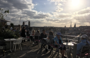 vista de Paris