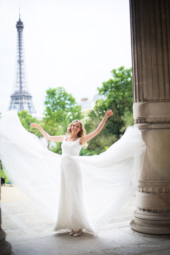 Best French Wedding Planner in Paris Reviews