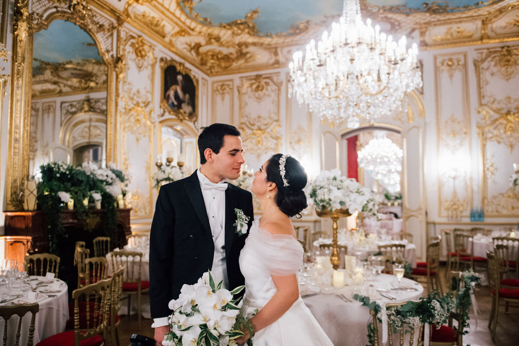 paris wedding planner