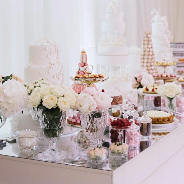 destination Paris luxury wedding planner
