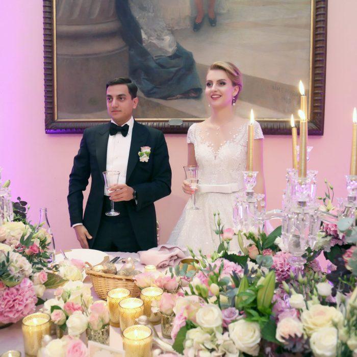 destination wedding planner paris