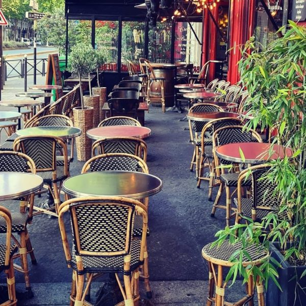 The most beautiful places in Paris: 12th to the 20th arrondissements