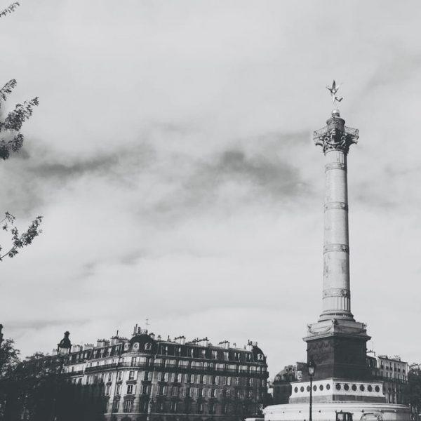 Visiter in Paris