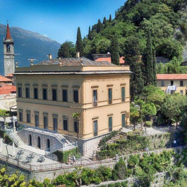 Lake Como Villa Cipressi