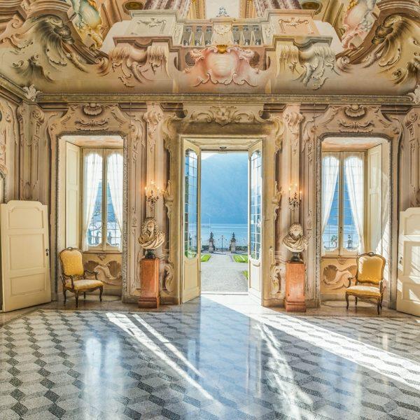 Lake Como Wedding Villa Sola Cabiati
