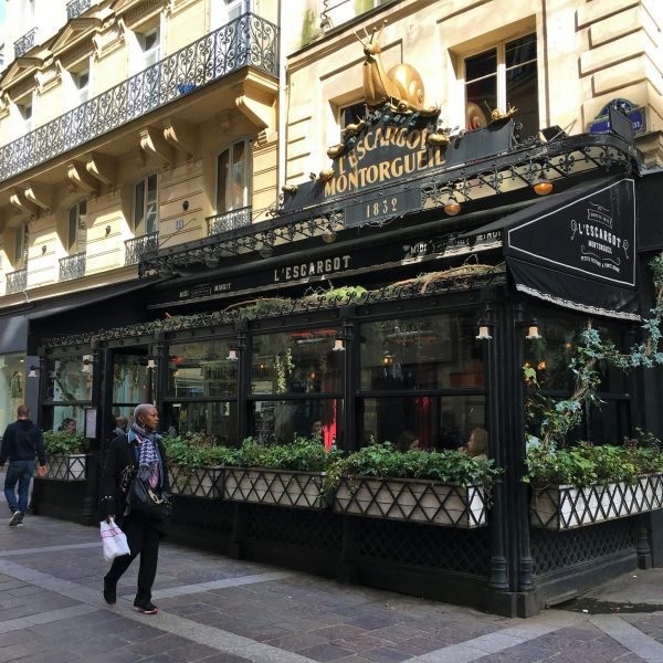 The most beautiful places in Paris 1st to 6th arrondissements