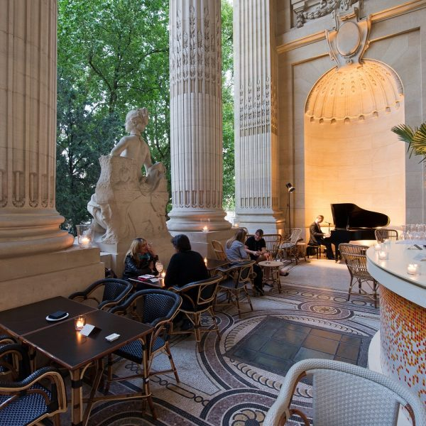 The most beautiful places in Paris: 7th to the 11th arrondissements