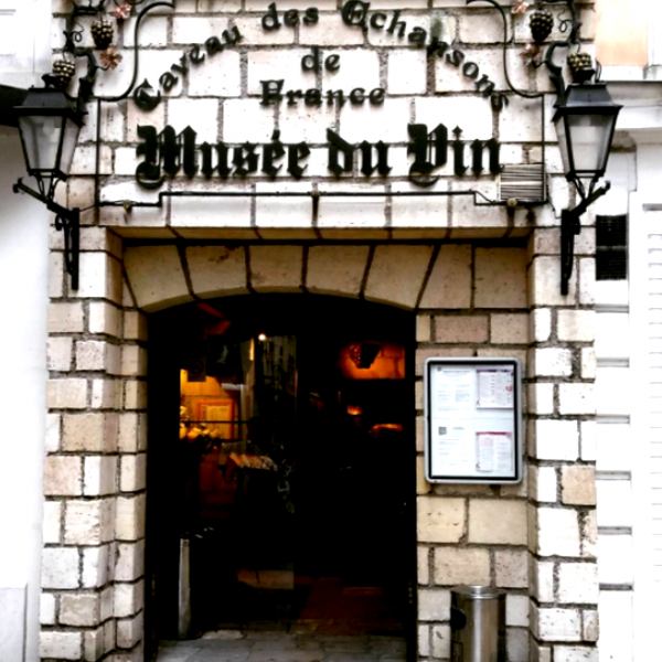 visite in Paris