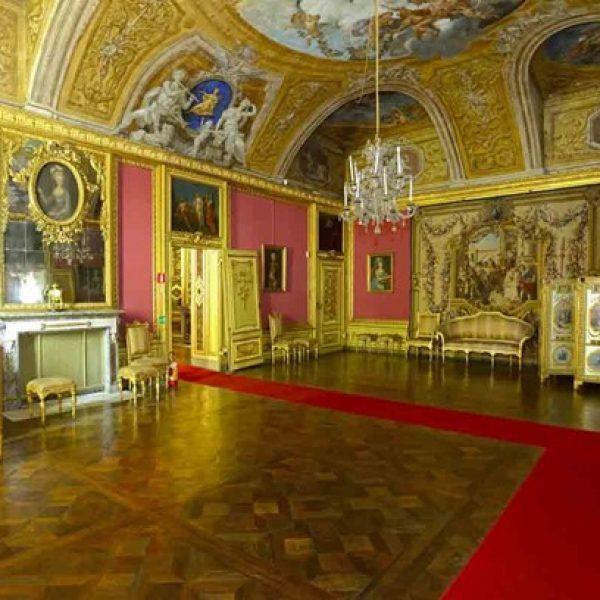 Torino Palazzo reale Wedding