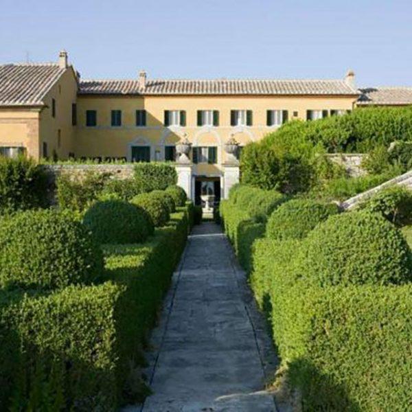 Toscany Wedding VillaLa Foce