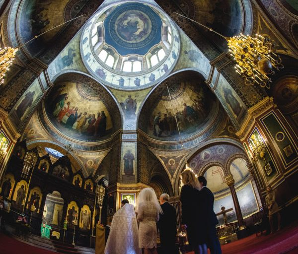 Vows renewal wedding planner in Paris
