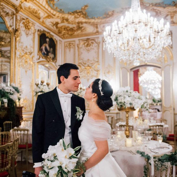 wedding package in France