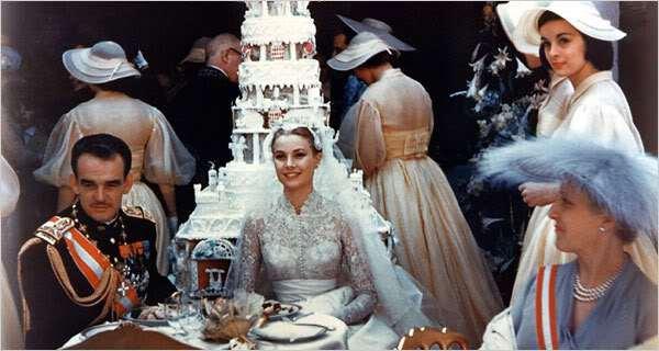wedding in paris wedding cake (3)