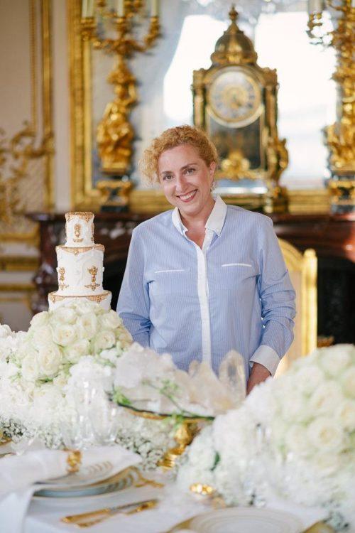 Wedding planner à Paris