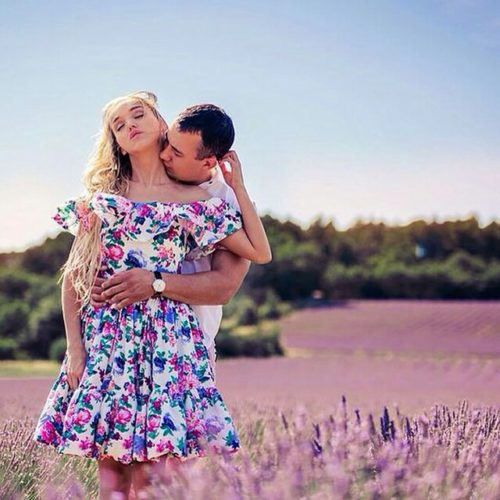 Lavander-wedding-in-Provence Wedding-in-France-