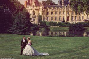 Лавандовая свадьба в Провансе (10)