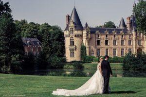 Лавандовая свадьба в Провансе (11)