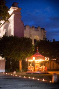 Красивая свадьба в Париже (6)