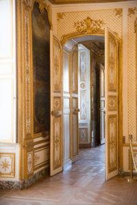 Ресторан в Париже для свадьбы и банкета (2)