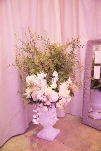 Роскошная свадьба в Франции (2)