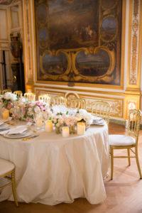 Свадебный ужин во Франции (4)