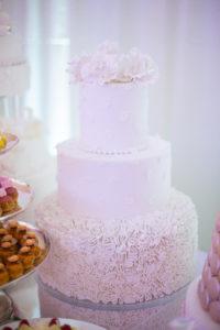 Свадьба во французском стиле (4)