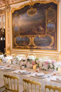 Французская свадьба - Организация идеальной свадьбы .. (2)