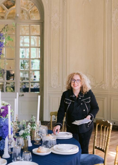 организация свадеб в Париже и Франции