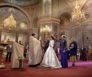Как организовать свадьбу в Париже