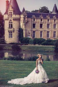 Лавандовая свадьба в Провансе (7)