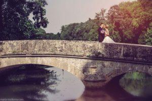 Лавандовая свадьба в Провансе (8)