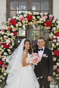 Свадьба в Париже (5)