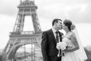 mariages de luxe à Paris (2)
