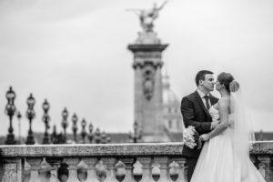 mariages de luxe à Paris (5)