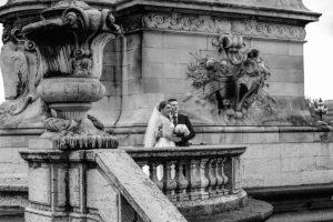 mariages de luxe à Paris (6)