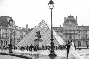mariages de luxe à Paris (7)