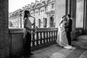 mariages de luxe à Paris (8)