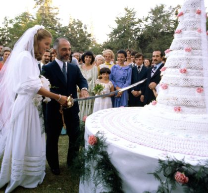 Wedding cake, be or not to be?