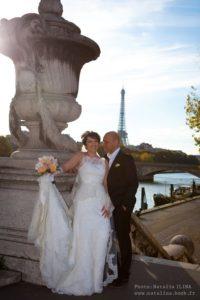 Венчание в Париже (10)