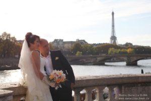 Венчание в Париже (11)