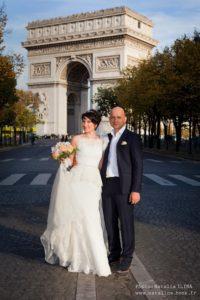 Венчание в Париже (13)