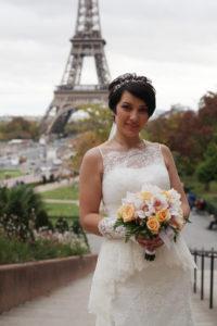 Венчание в Париже (21)