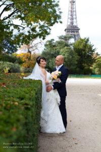 Венчание в Париже (23)