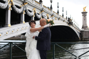 Венчание в Париже (27)