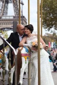 Венчание в Париже (3)