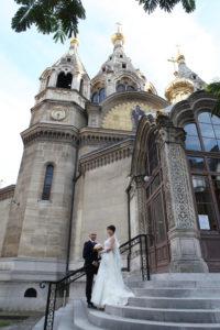 Венчание в Париже (32)