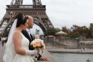 Венчание в Париже (6)